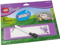 LEGO Friends Name Sign 850591